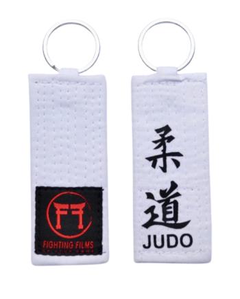 Porte clés Judo