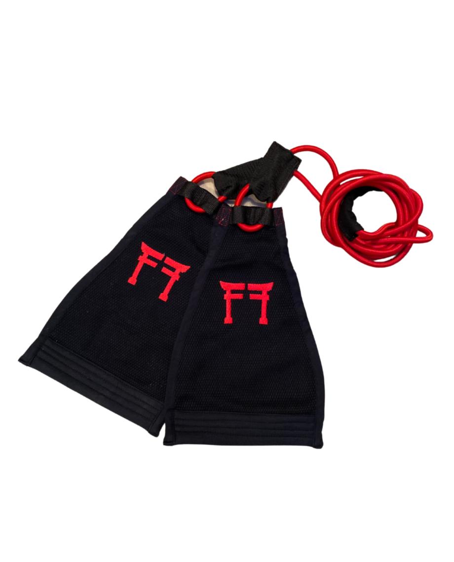 Uchi-Komi training rope