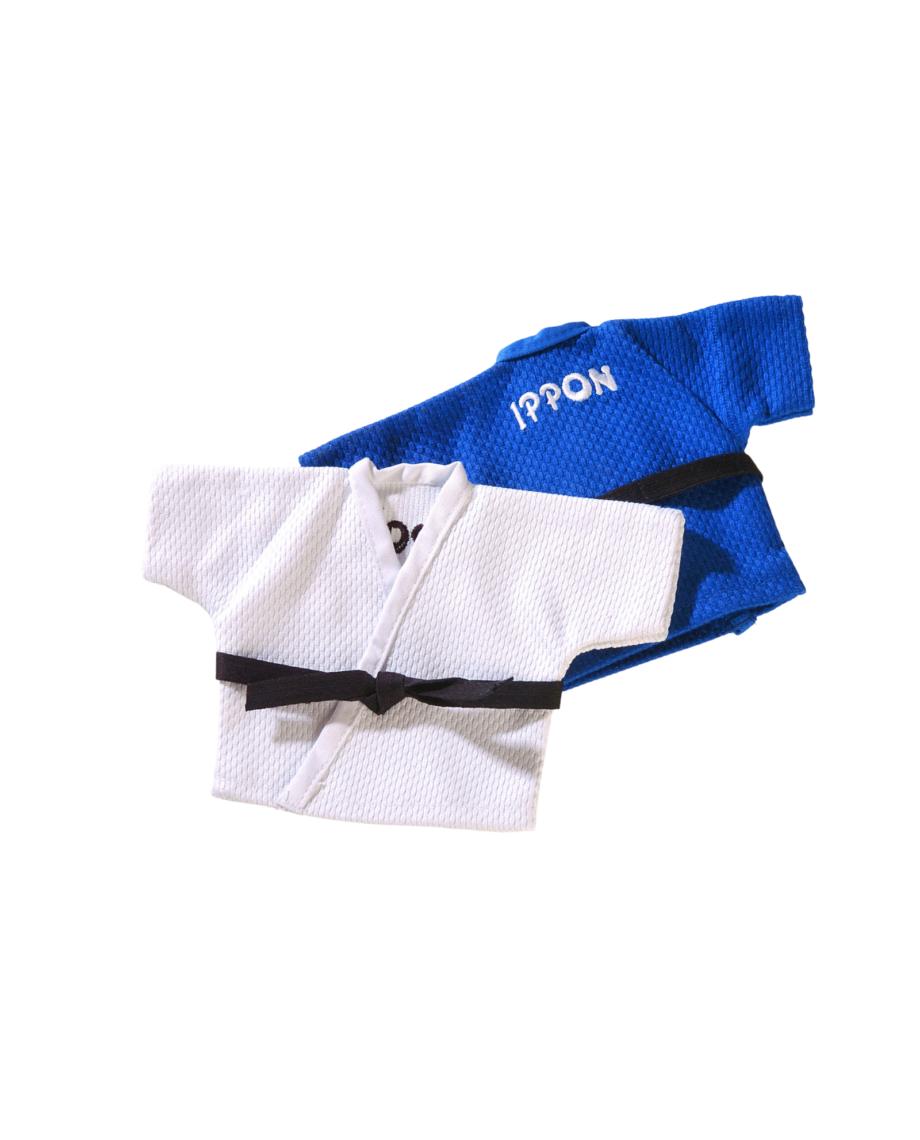Mini-kimono de décoration