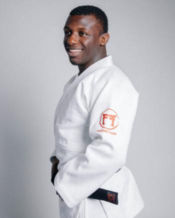 Superstar Judogi IJF 750 Gr Figthting Films