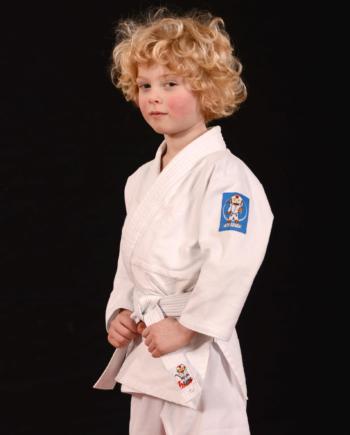Kimono pour enfant Hajime Fighting Films
