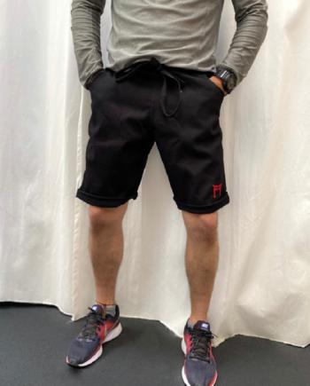 short judogi